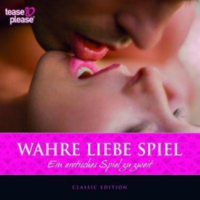 Wahre Liebe (Spiel), Brettspiel