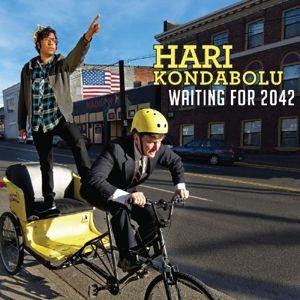 Waiting For 2042 (Vinyl), Hari Kondabolu