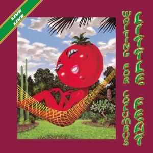Waiting For Columbus, Little Feat
