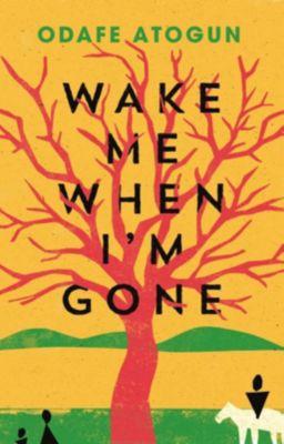 Wake Me When I'm Gone, Odafe Atogun