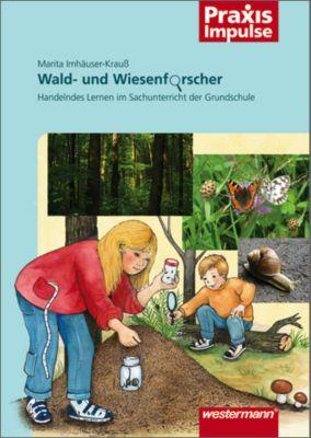 Wald- und Wiesenforscher, Marita Imhäuser-Krauß