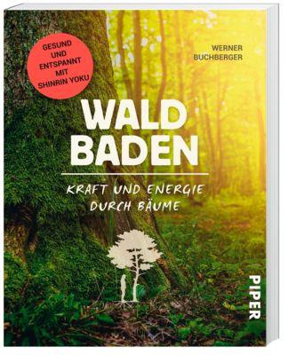 Waldbaden - Werner Buchberger  