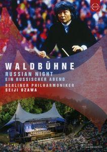 Waldbühne 1993-Russian Night, Seiji Ozawa, Bp