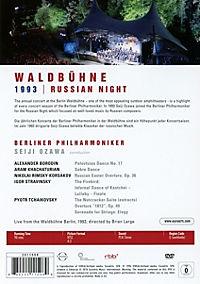 Waldbühne 1993-Russian Night - Produktdetailbild 1