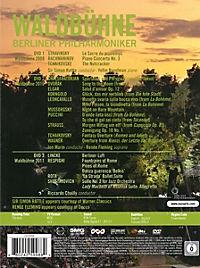 Waldbühne 2009/2010/2011 - Produktdetailbild 1