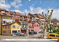 Waldshut - Städtle am Hochrhein (Wandkalender 2019 DIN A2 quer) - Produktdetailbild 3