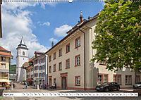 Waldshut - Städtle am Hochrhein (Wandkalender 2019 DIN A2 quer) - Produktdetailbild 4