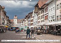 Waldshut - Städtle am Hochrhein (Wandkalender 2019 DIN A2 quer) - Produktdetailbild 2