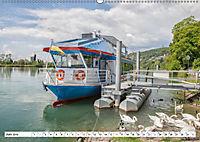 Waldshut - Städtle am Hochrhein (Wandkalender 2019 DIN A2 quer) - Produktdetailbild 6