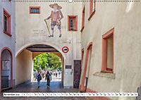 Waldshut - Städtle am Hochrhein (Wandkalender 2019 DIN A2 quer) - Produktdetailbild 11