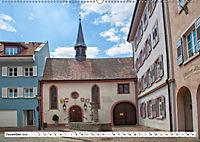 Waldshut - Städtle am Hochrhein (Wandkalender 2019 DIN A2 quer) - Produktdetailbild 12