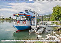 Waldshut - Städtle am Hochrhein (Wandkalender 2019 DIN A3 quer) - Produktdetailbild 6