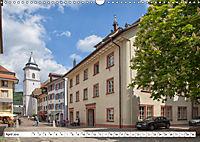 Waldshut - Städtle am Hochrhein (Wandkalender 2019 DIN A3 quer) - Produktdetailbild 4