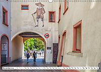 Waldshut - Städtle am Hochrhein (Wandkalender 2019 DIN A3 quer) - Produktdetailbild 11