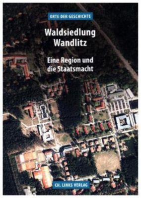 Waldsiedlung Wandlitz, Elke Kimmel, Claudia Schmid-Rathjen