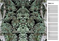 Waldspiegelungen (Wandkalender 2019 DIN A2 quer) - Produktdetailbild 3