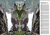 Waldspiegelungen (Wandkalender 2019 DIN A2 quer) - Produktdetailbild 12