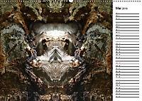 Waldspiegelungen (Wandkalender 2019 DIN A2 quer) - Produktdetailbild 5