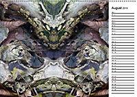 Waldspiegelungen (Wandkalender 2019 DIN A2 quer) - Produktdetailbild 8