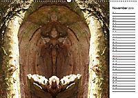 Waldspiegelungen (Wandkalender 2019 DIN A2 quer) - Produktdetailbild 11