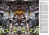 Waldspiegelungen (Wandkalender 2019 DIN A2 quer) - Produktdetailbild 9
