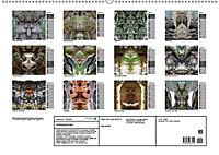Waldspiegelungen (Wandkalender 2019 DIN A2 quer) - Produktdetailbild 13