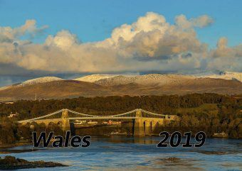 Wales 2019, Sven Knobloch