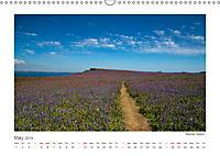 WALES / UK-Version (Wall Calendar 2019 DIN A3 Landscape) - Produktdetailbild 5