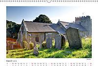 WALES / UK-Version (Wall Calendar 2019 DIN A3 Landscape) - Produktdetailbild 3