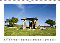 WALES / UK-Version (Wall Calendar 2019 DIN A3 Landscape) - Produktdetailbild 8