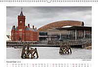 WALES / UK-Version (Wall Calendar 2019 DIN A3 Landscape) - Produktdetailbild 11