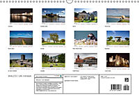 WALES / UK-Version (Wall Calendar 2019 DIN A3 Landscape) - Produktdetailbild 13