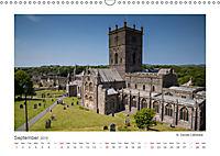WALES / UK-Version (Wall Calendar 2019 DIN A3 Landscape) - Produktdetailbild 9