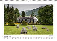 WALES / UK-Version (Wall Calendar 2019 DIN A3 Landscape) - Produktdetailbild 10
