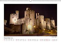 WALES / UK-Version (Wall Calendar 2019 DIN A3 Landscape) - Produktdetailbild 12