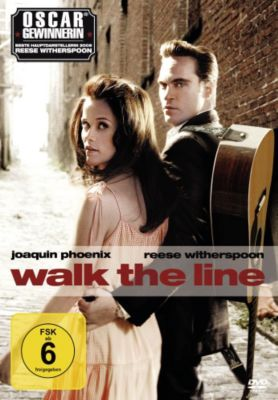 Walk the Line, Johnny Cash