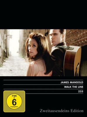 Walk the Line, DVD