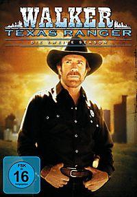 Walker Texas Ranger Feuertaufe