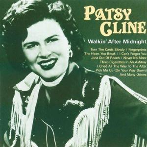 Walkin' After Midnight, Patsy Cline