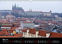 Walking around Prague (Wall Calendar 2019 DIN A3 Landscape) - Produktdetailbild 5