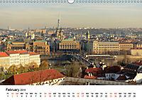 Walking around Prague (Wall Calendar 2019 DIN A3 Landscape) - Produktdetailbild 2