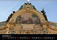 Walking around Prague (Wall Calendar 2019 DIN A3 Landscape) - Produktdetailbild 11