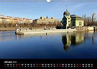 Walking around Prague (Wall Calendar 2019 DIN A3 Landscape) - Produktdetailbild 1
