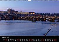 Walking around Prague (Wall Calendar 2019 DIN A3 Landscape) - Produktdetailbild 3