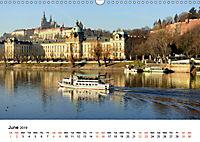 Walking around Prague (Wall Calendar 2019 DIN A3 Landscape) - Produktdetailbild 6