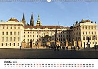 Walking around Prague (Wall Calendar 2019 DIN A3 Landscape) - Produktdetailbild 10
