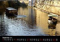 Walking around Prague (Wall Calendar 2019 DIN A3 Landscape) - Produktdetailbild 9