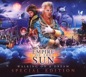 Walking On A Dream, Empire Of The Sun
