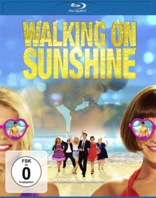 Walking on Sunshine, Joshua St. Johnston