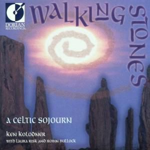 Walking Stones, Kolodner, Risk, Bullock